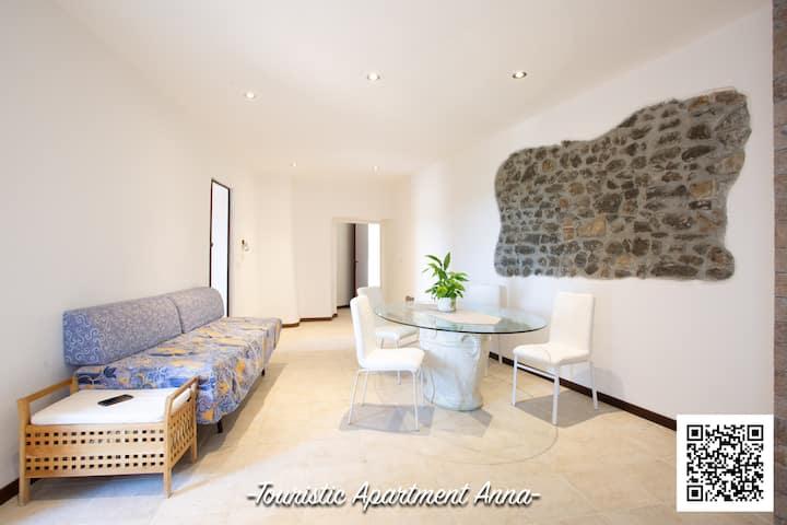 Turistic Apartment Anna