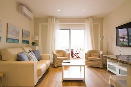 Apartamento 610 Playa Paraiso