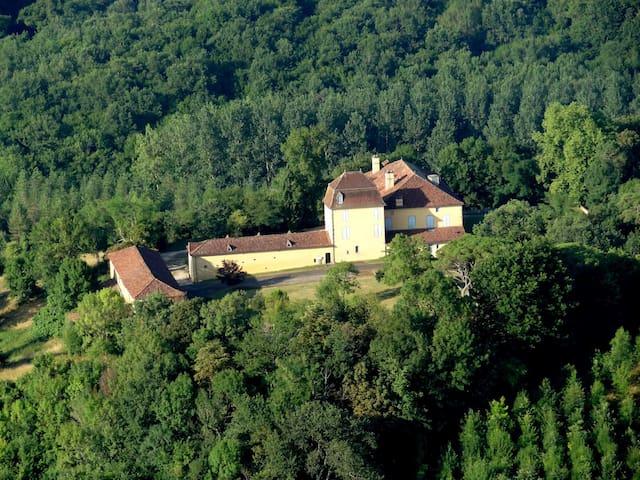 Château Lacoste