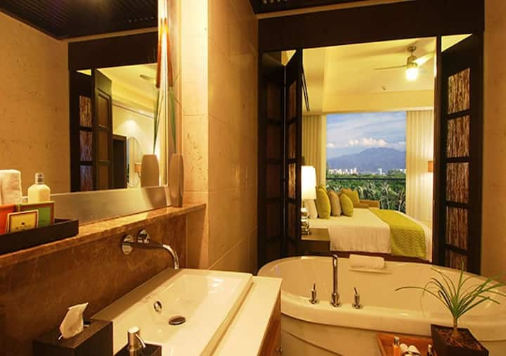 🏖️Boom ! The Mayan Palace Suites,N. Vallarta -70%