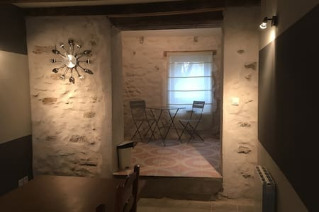 Charmante Maison rénovée a la campagne