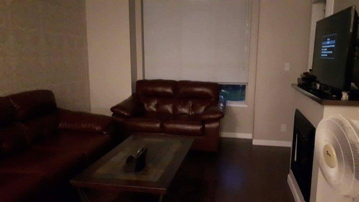 Beautiful 1 bdrm apartment