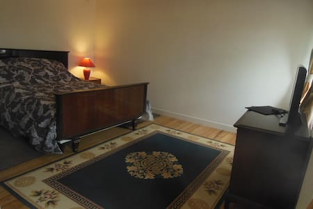 Maison Marie Therese Room 3 - Plusquellec - Bed & Breakfast