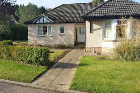 Kinpurnie Hill View, Newtyle, Leisure and Business