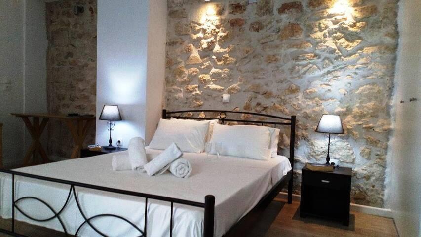 Seaside 2 bedroom appartment