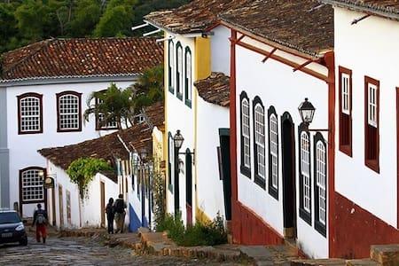 Casa Camara - Tiradentes