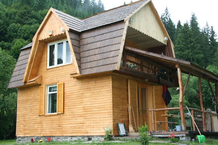 Szőkelak Guesthouse