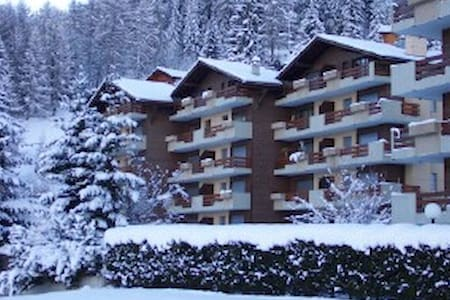Appartement La Forêt 23 - Riddes - Apartment