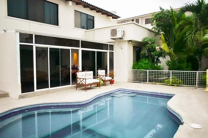 PET FRIENDLY | Relax suite vacacional oasis manta