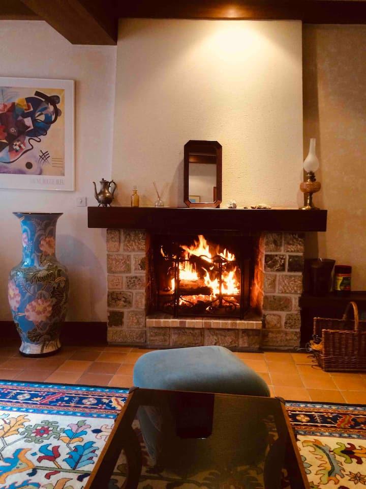 Bellac - Automne / Hiver-Séjour Vacances Scolaires