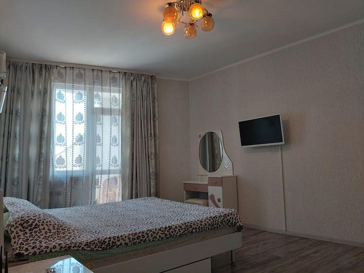 Квартира у моря в городе Сочи