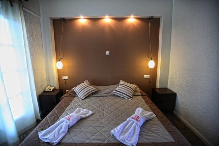 Room for 2 persons