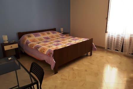 Appartamento nel centro storico di Bivona - Bivona - Betjent leilighet