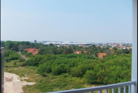 Kyriad, your oasis near to Airport - tangerang - Διαμέρισμα