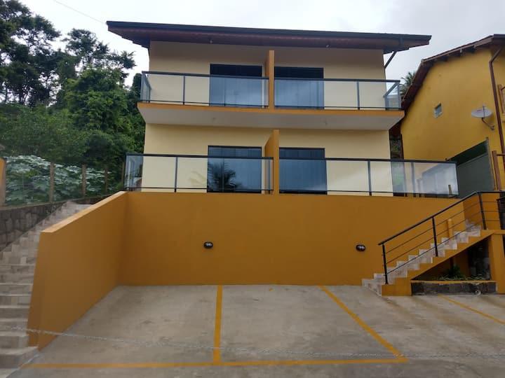 Kitnet Ilhabela3 - apartamento novo ótimas diárias