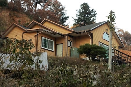 Gapyeong, 2 room house (for 6~8ppl) - Seorak-myeon, Gapyeong-gun