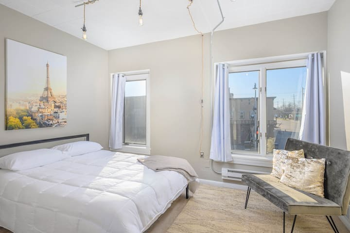 『Stateview』❷⓿❶ - Downtown ⓶ Bedroom Apartment