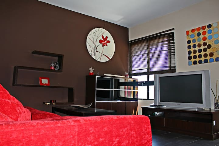 Habitación Privada 1 o 2 personas - Cordoba - Appartement
