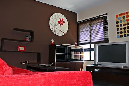 Habitación Privada 1 o 2 personas - 哥多华 - 公寓