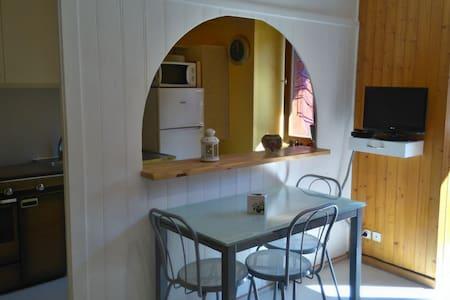 Vacances Centre-ville, Thônes - Thônes - 公寓