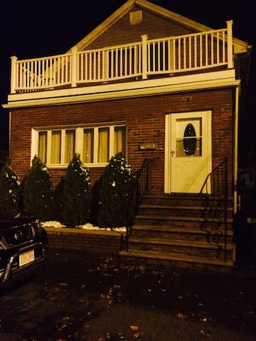 Charming private basement!! - Revere