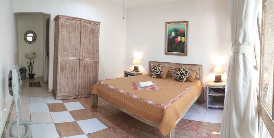 Cheap Room 'Svaka Homestay Ubud'