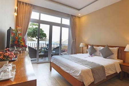 Private room by the beach #5 - Sơn Trà - Boutique hotel