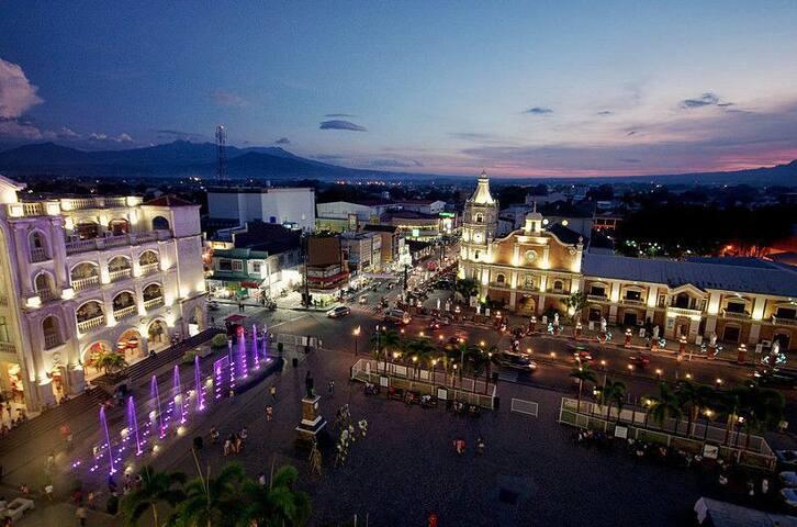 City of Balanga,Bataan