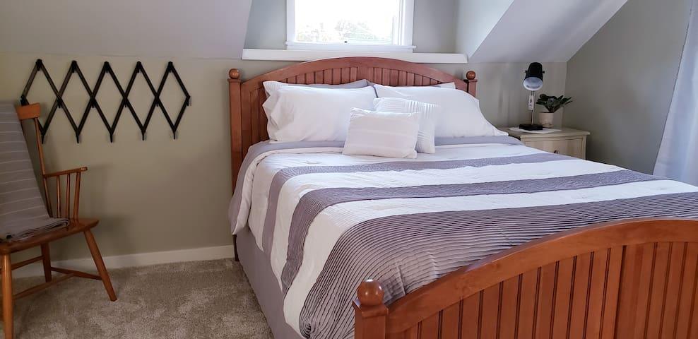 Clean, Cozy & Convenient!