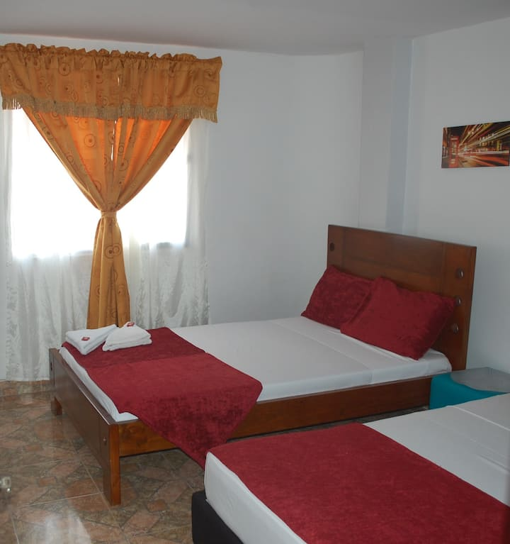 Apartamento pinares 301 santa rosa de cabal