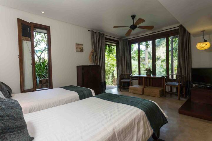 Coconut suite