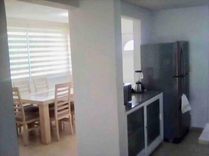 Casa Gartell descanso y relajación en Acapulco