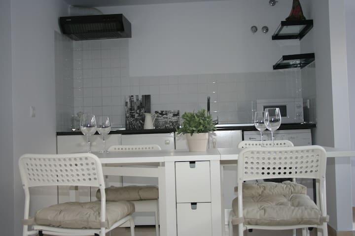 Apartamento El Patio de Vejer - Vejer de la Frontera - Apartemen