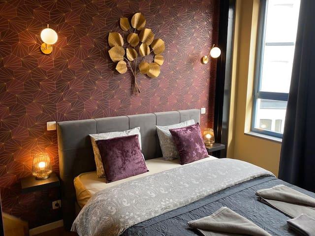 Luxury Suite no 2