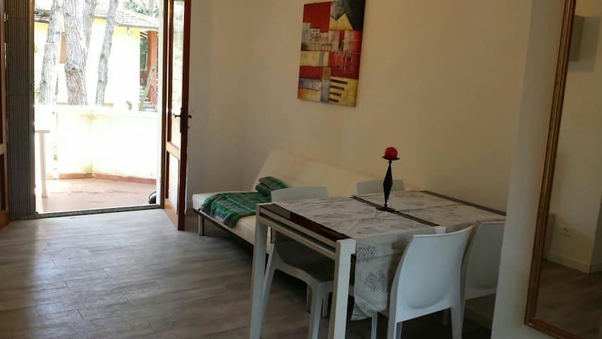 Bella casa a pochi passi dal mare - Rosolina Mare