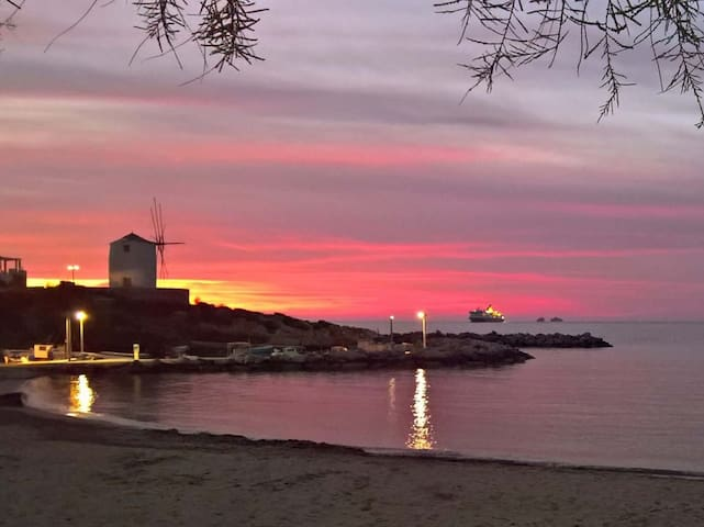 Paros Holiday Rentals, a guidebook to great holidays on Paros