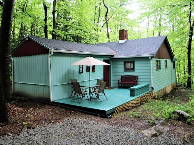 Holtheim Hideaway--close access to Ski Resorts!