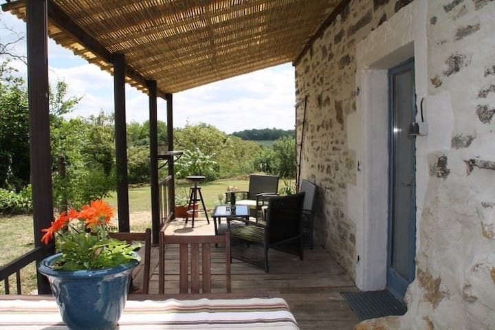 "French rural cottage ""Belle-Vue"" - Les Arques - Ev"