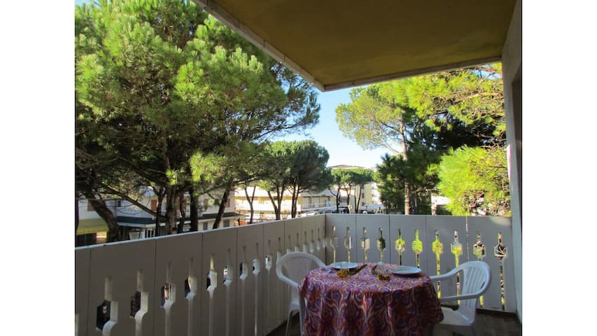 Two Bedrooms Apartment Close to the Beach