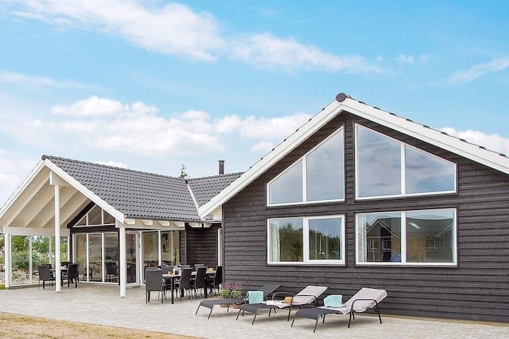 5 star holiday home in Blåvand