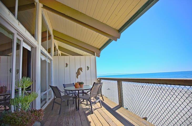 793 Sand Pebble - La Selva Beach - House