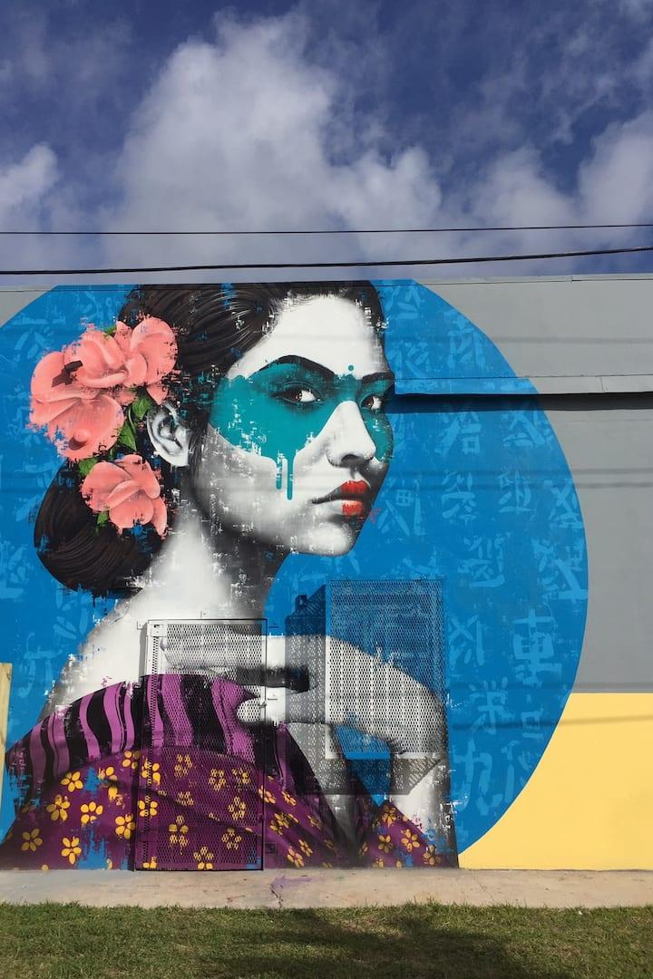 Beautiful lady by Findac
