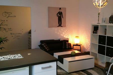 bel appartement cosy dans Brest - Wohnung