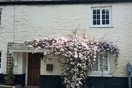 Cosy Traditional Stone Cottage in Dulverton Exmoor