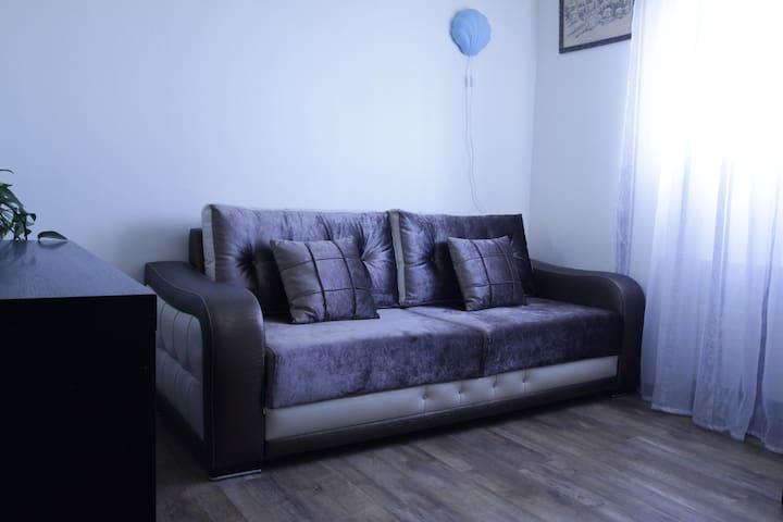 Cozy private room in Jerusalem - Jerusalem - Appartement