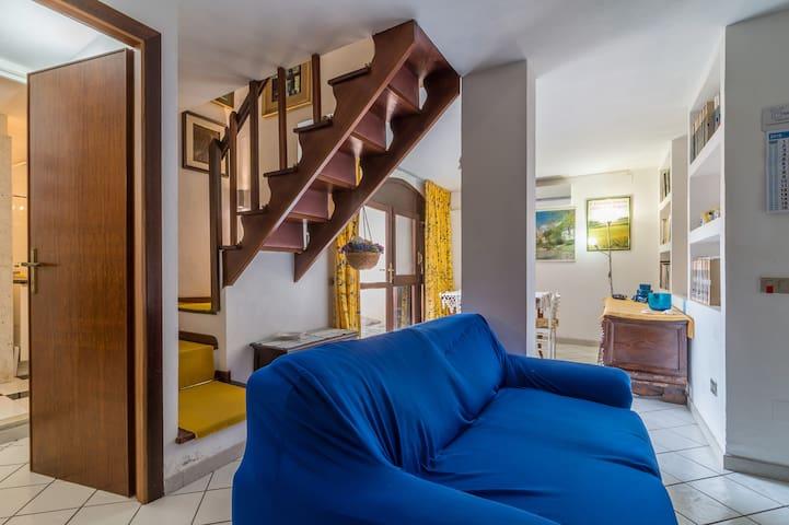 Sardegna 100 m dal mare perdalonga - Perda Longa - Apartment