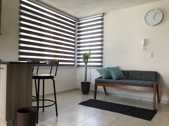 MINT Apartment - Funcional y Agradable