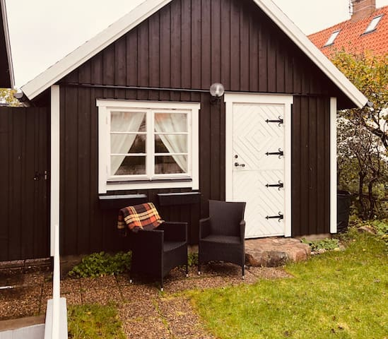 Charming guest house - 200m. from Mölle harbour