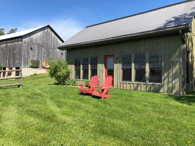South Pond Farms Cottage