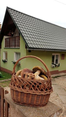 Domček u Ferka